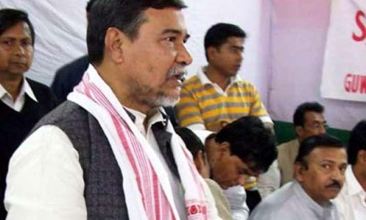congress will come back for third term in assam kalita