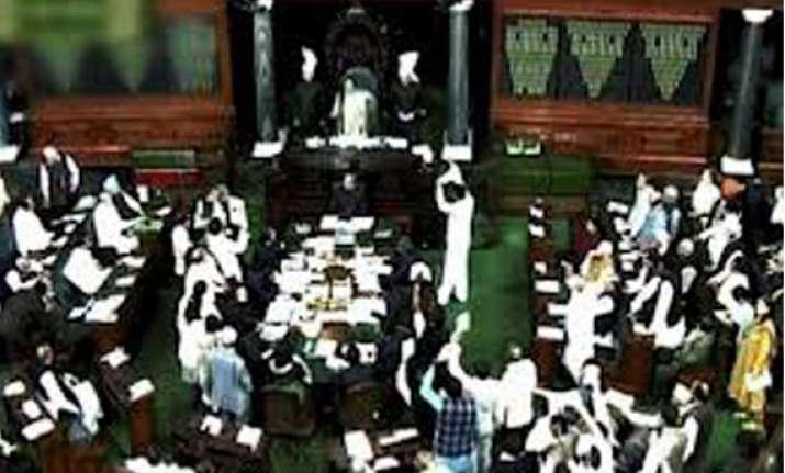 congress creates uproar over modi govt gas deal