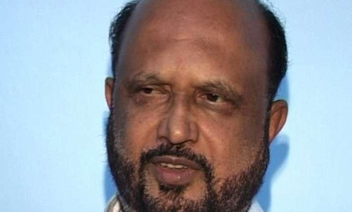 congress indulging in politics over secret killings alleges