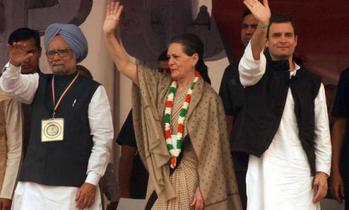 congress to celebrate 128th foundation day friday
