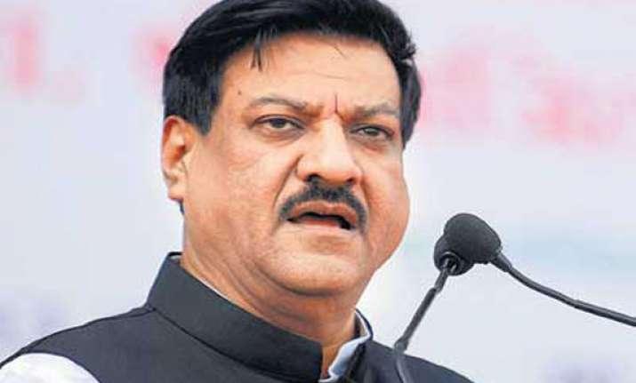 contesting ls polls a matter of survival for mns chavan