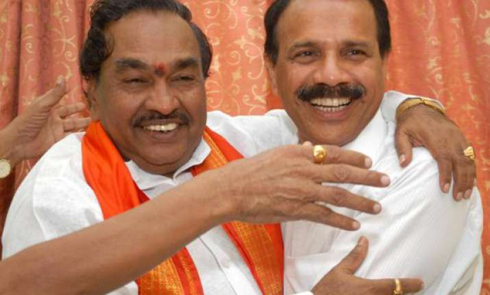continue saffronisation in schools advises karnataka bjp
