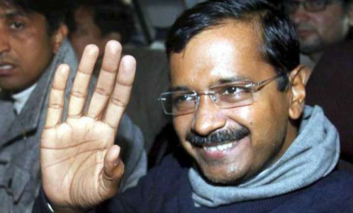 cough up rs 20 000 for dining with kejriwal in bangalore
