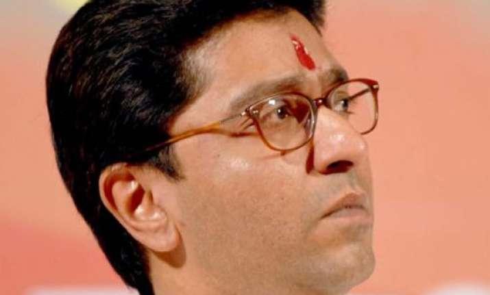 court issues warrant against raj thackeray