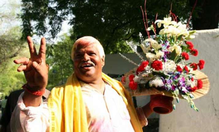 court offers relief to congress mp mahabal mishra