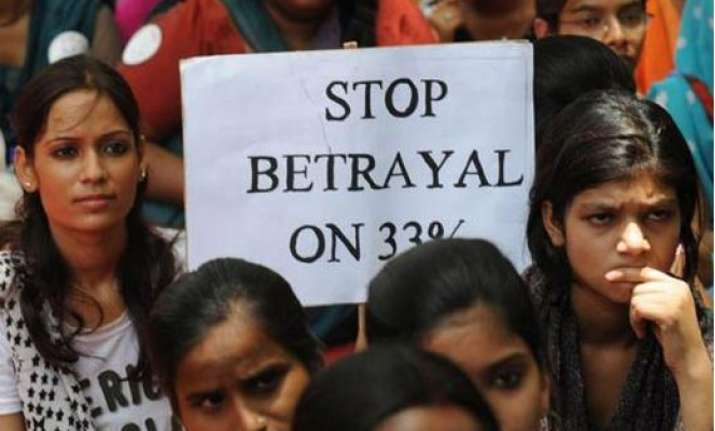 crucial women s quota bill lapses for the fourth time march