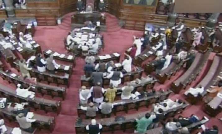 sp crucial to rajya sabha fdi vote debate continues live