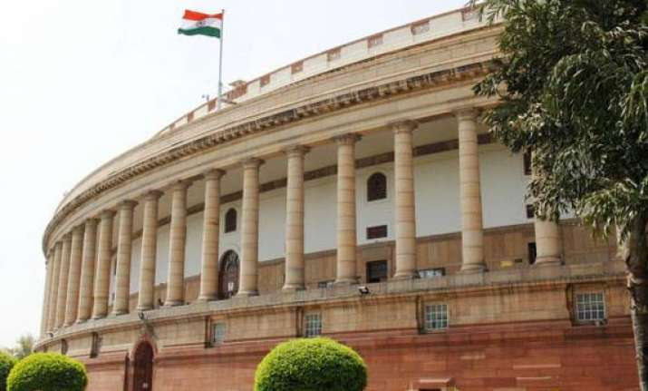 decision on telangana likely before monsoon session