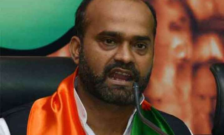 defamation case by sabir ali bjp s naqvi summoned as accused