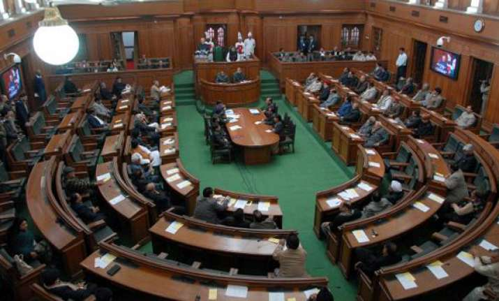 delhi assembly s monsoon session likely from aug 27
