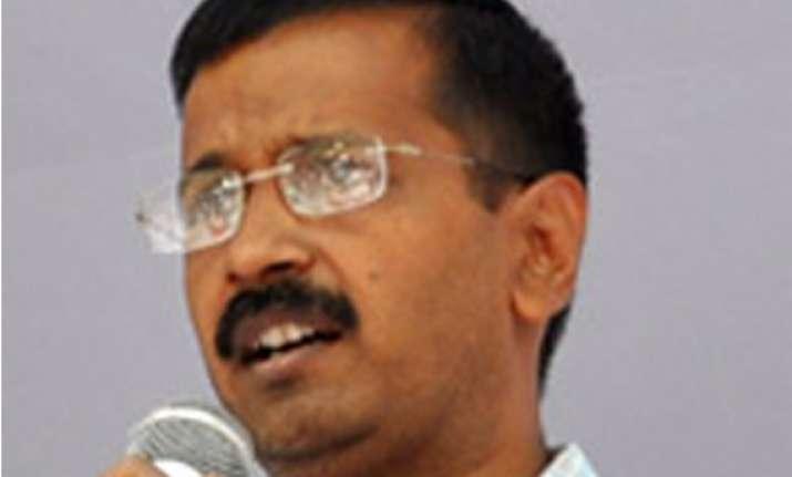 delhi will vote for aap again kejriwal
