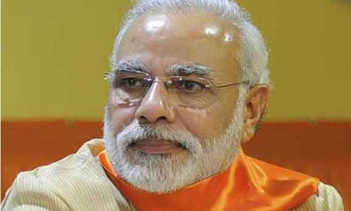 denied public meet at varanasi modi questions ec s