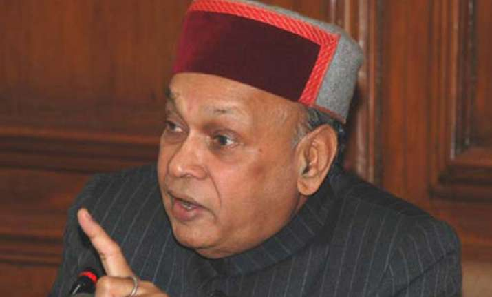 dhumal in spot over wholesale phone tapping