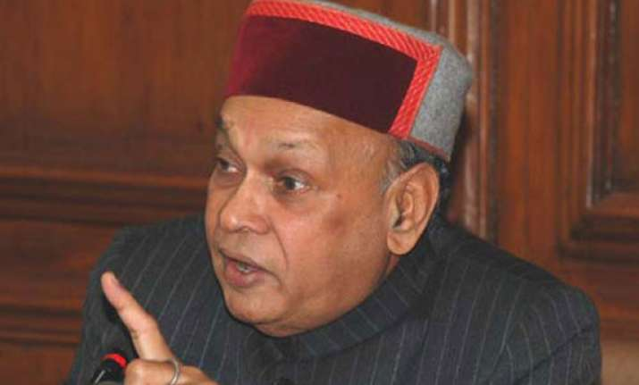 dhumal blames selection of candidates for defeat