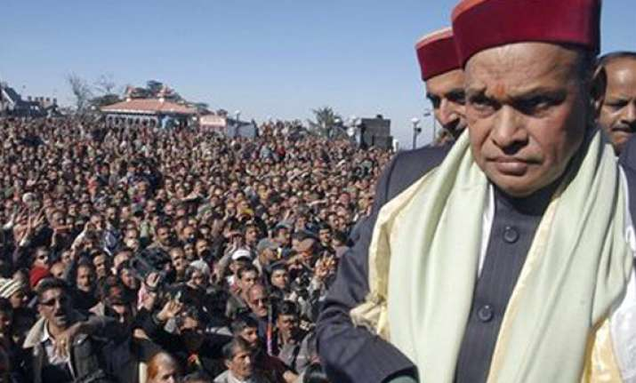 dhumal optimistic about returning to power