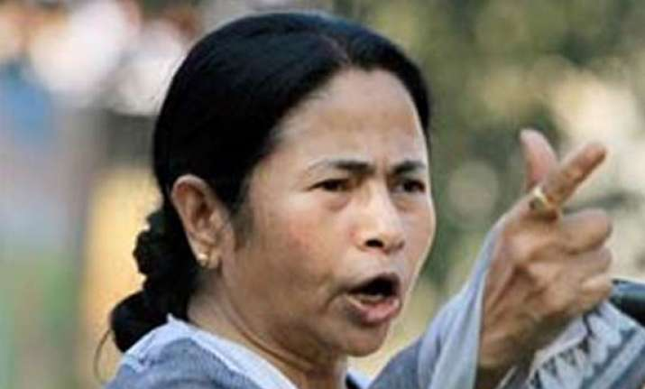 mamata takes on non performing ministers in west bengal