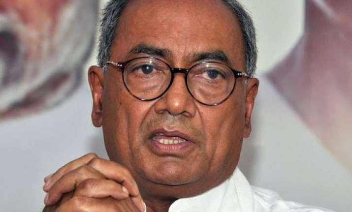 digvijay singh ready to contest ls polls