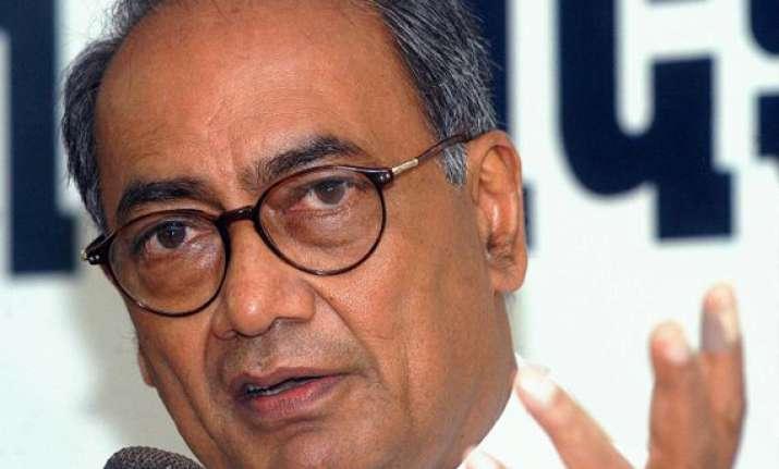 digvijay is anti dalit says bsp