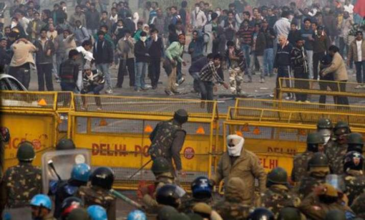 digvijay blames ramdev kejriwal for delhi gangrape protest