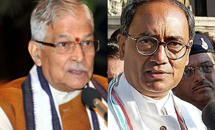 digvijay s statements give pak chance to escape blame joshi