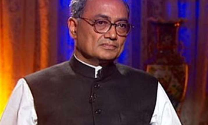 digvijay seeks team anna help to expose bizmen linked to bjp