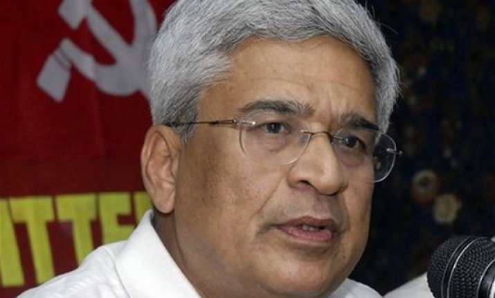 don t ally with us says cpi m