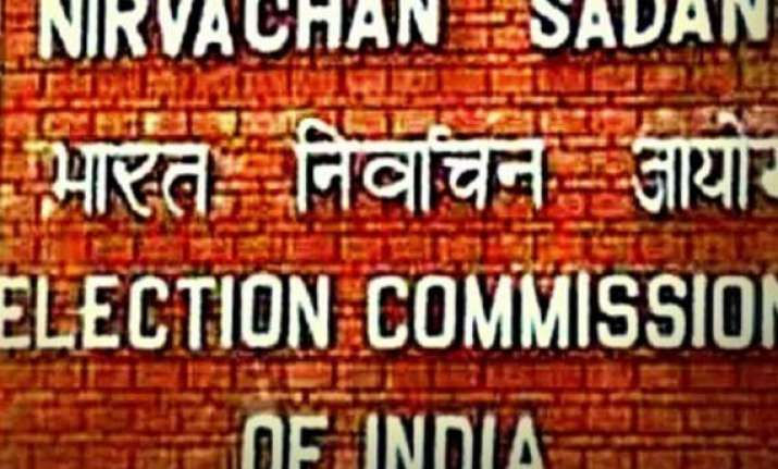don t approach ec directly kashmir departments told