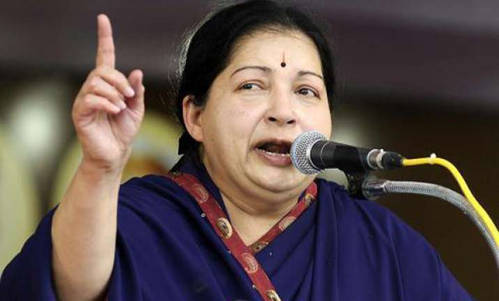 don t file review petition on common test jayalalithaa