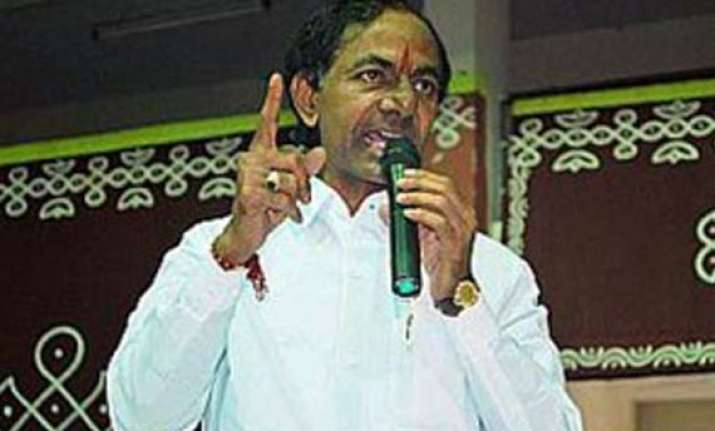 don t test patience of telangana people rao to centre