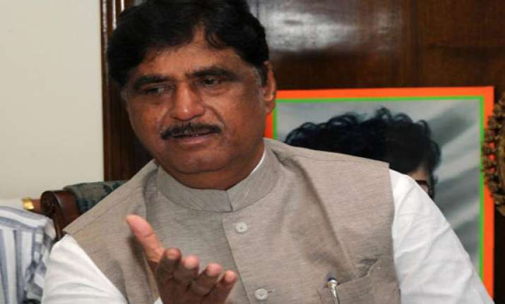 doughty fighter munde had cm ambitions