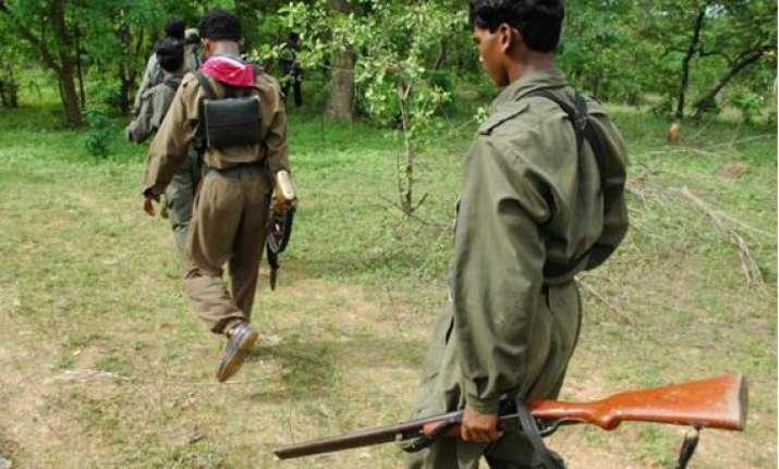 during polls some bihar leaders face maoist threat