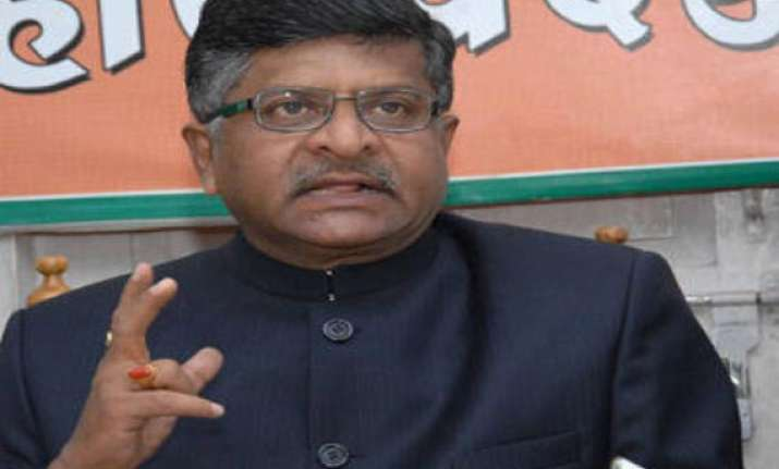 dwivedi s quota remarks trial balloon bjp