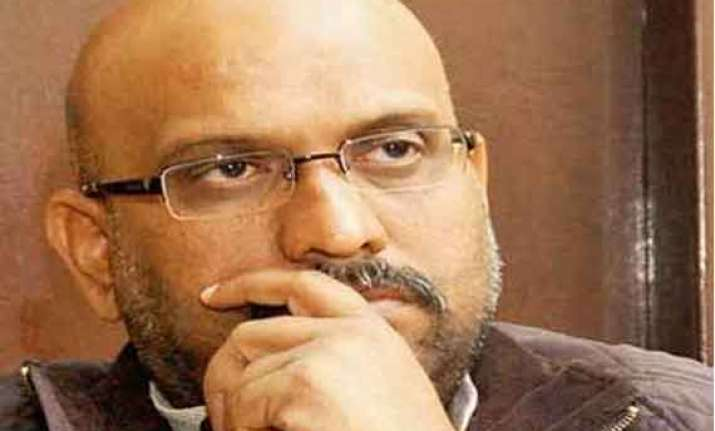 ec asks varanasi ro to file fir/complaint against ajay rai