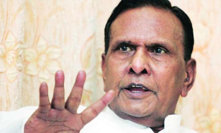 ec should ban modi shah for communalising elections beni