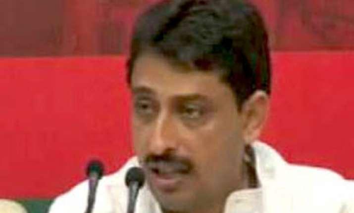 ec will take action against imran masood says cec sampath