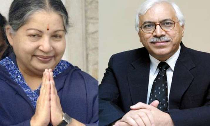 ec assures jaya staff for counting properly screened