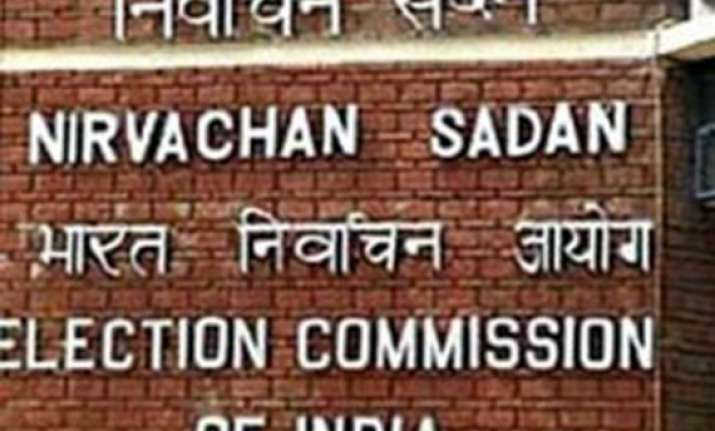ec rolls out measures to check poll funding i t fiu roped in