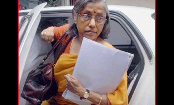 election commissioner of wb receives threatening letters