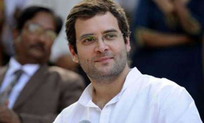 election commission clean chit to rahul gandhi for entering
