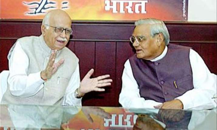 end of atal advani era in bjp as party shunts out veterans