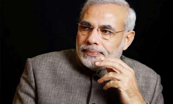 energy security driver to india s development narendra modi