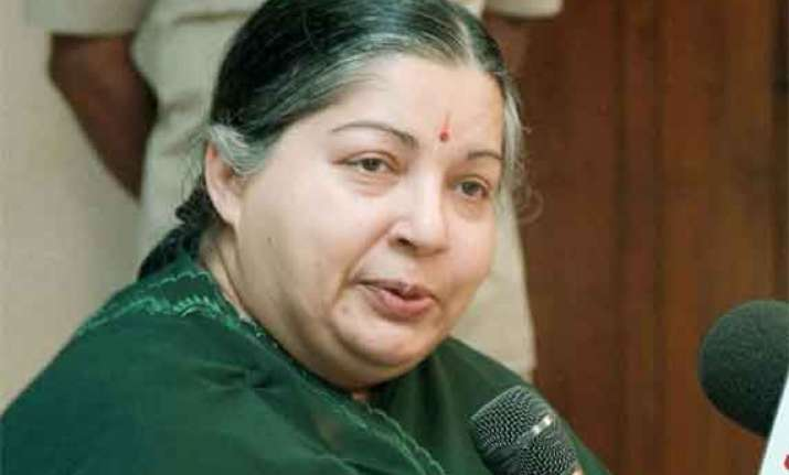 ensure that english is used on social media jayalalithaa to