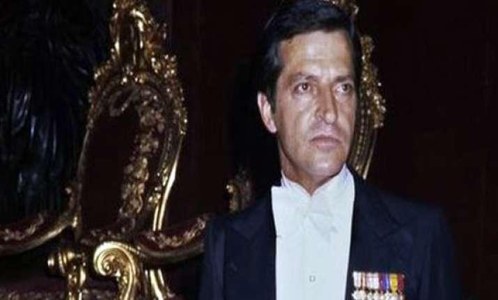 ex spanish pm adolfo suarez dies at 81