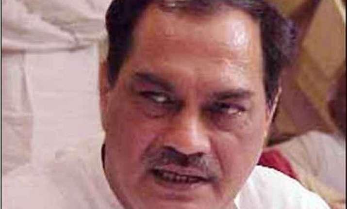 expelled congress leader venod sharma resigns as mla