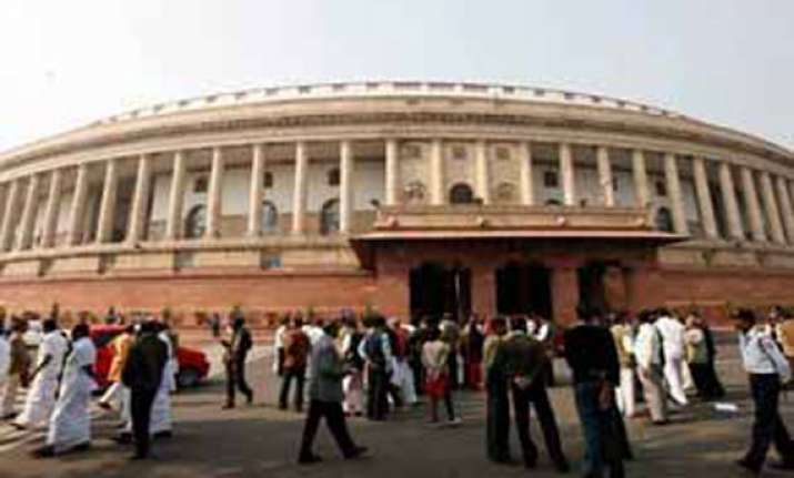 fdi debate in rajya sabha who said what