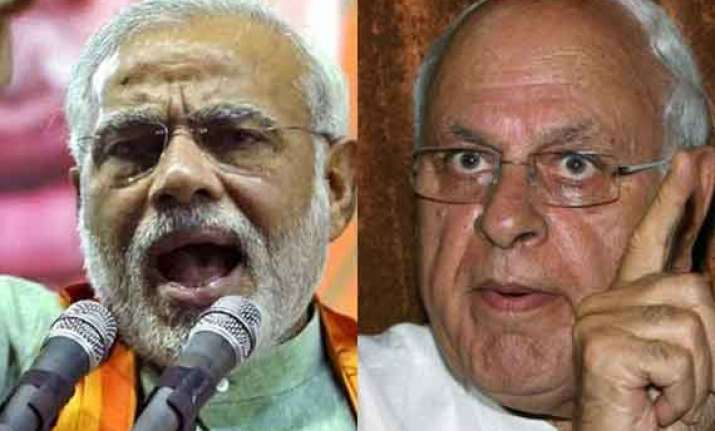 farooq abdullah has no moral right to preach against