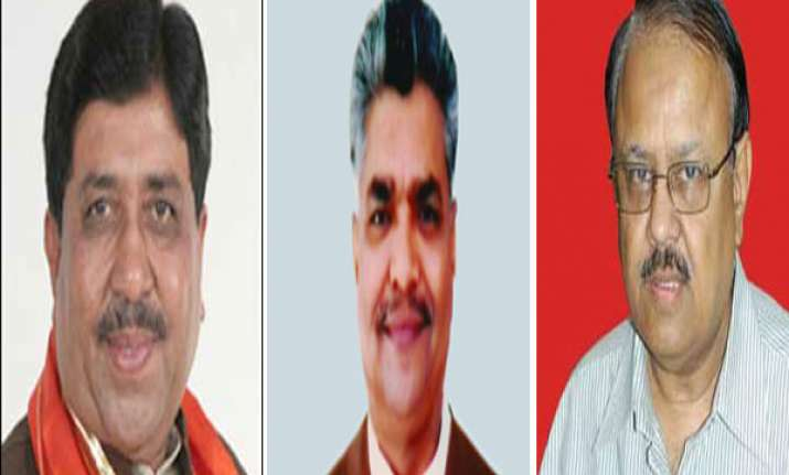 five ministers in modi government defeated