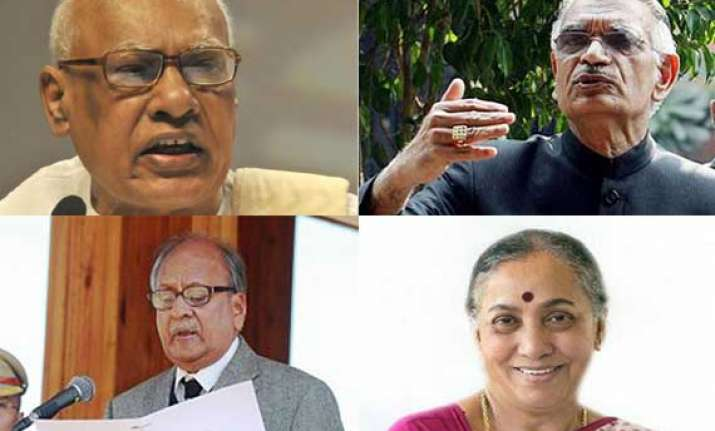 four governors may resign to contest ls polls sources