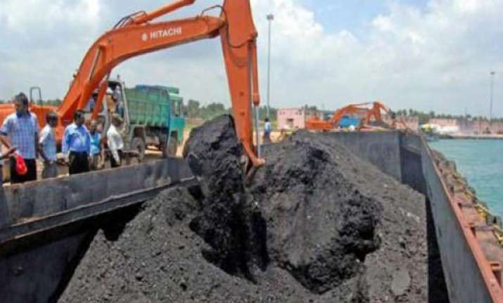 four accused face trial for corruption in coal blocks