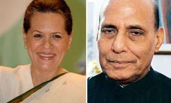 fourth phase of up poll to seal fate of sonia rajnath